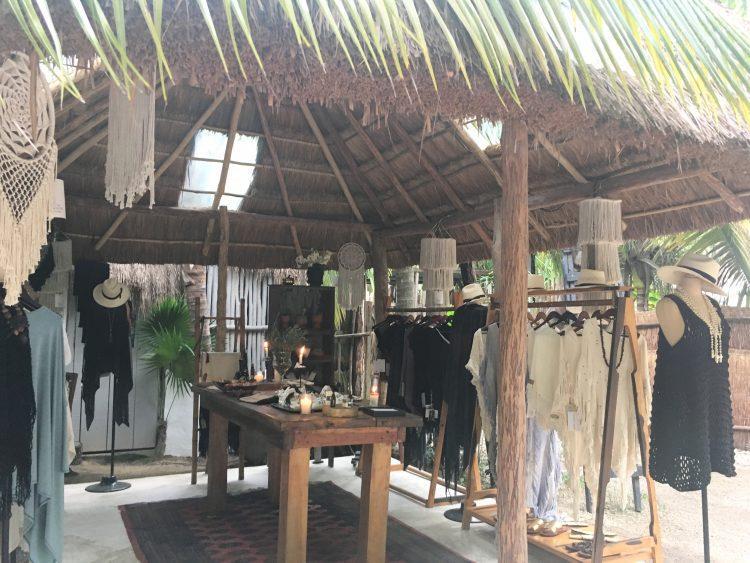 Tulum Shopping 183 Gypsy Sols