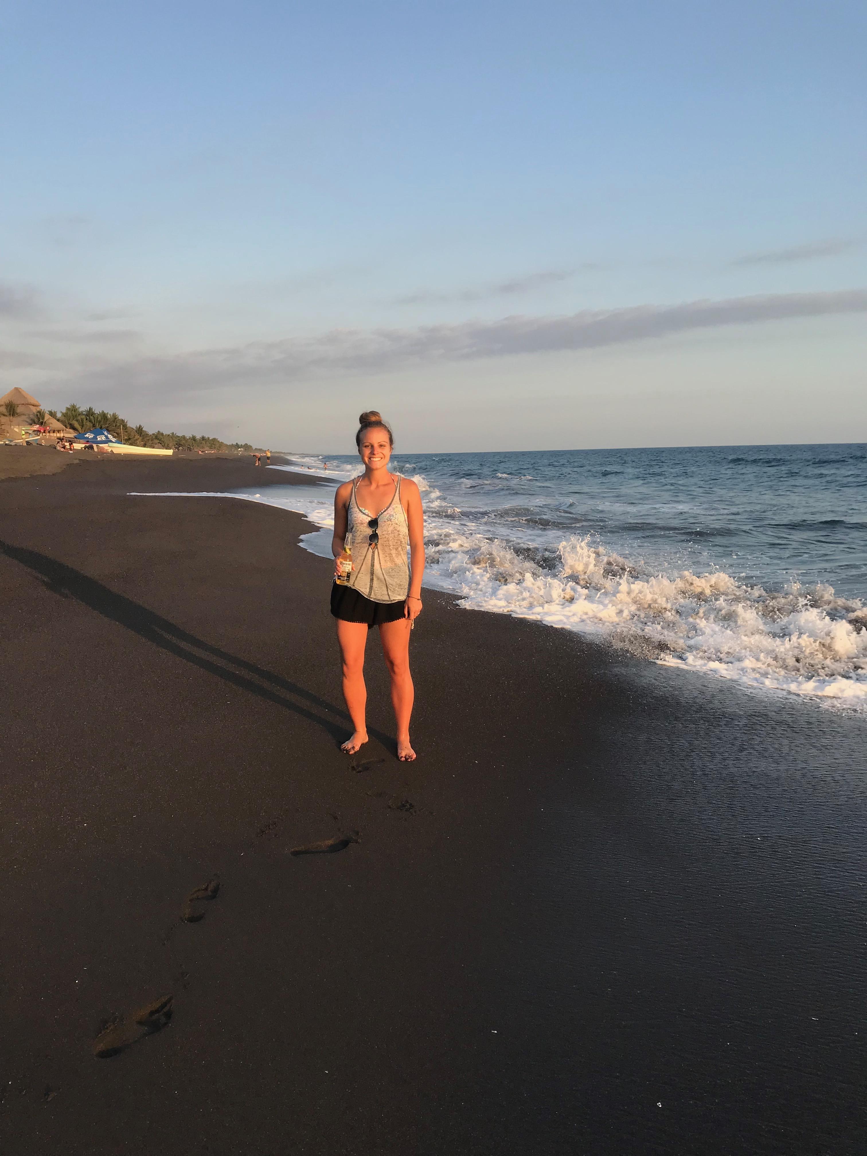 Monterrico - Guatemala's West Coast Getaway · Gypsy Sols